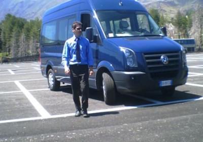 Agenzia/operatore Turistico Noleggio con conducente Shuttle Service